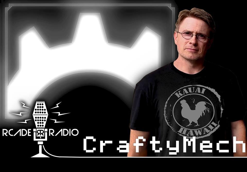 CraftyMech